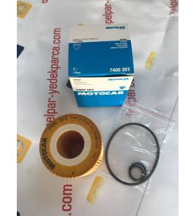 Yağ Filtresi Y1.7DTH Dizel Corsa C Combo C Astra G Meriva A