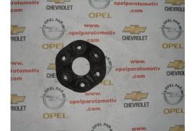 Şaft Kaplin Ara Takoz Küçük Tip Omega B | Opelpar Otomotiv