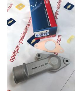 Termostat Yuvası 1.4 1.6 8 Valf Astra F Corsa B