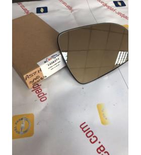 Dış Dikiz Ayna Camı Sağ Astra H 2010- Yeni Model